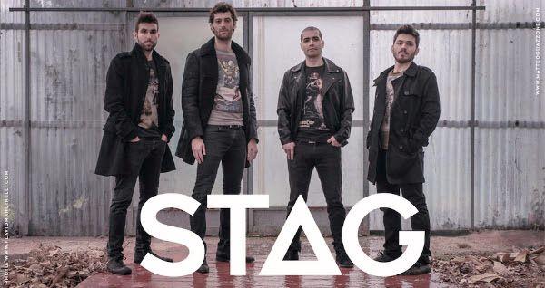 """STAG:-il-nuovo-album-""""VERSO-LE-MERAVIGLIE""""-disponibile-dal-10-marzo"""