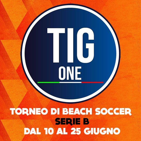 TIG-ONE