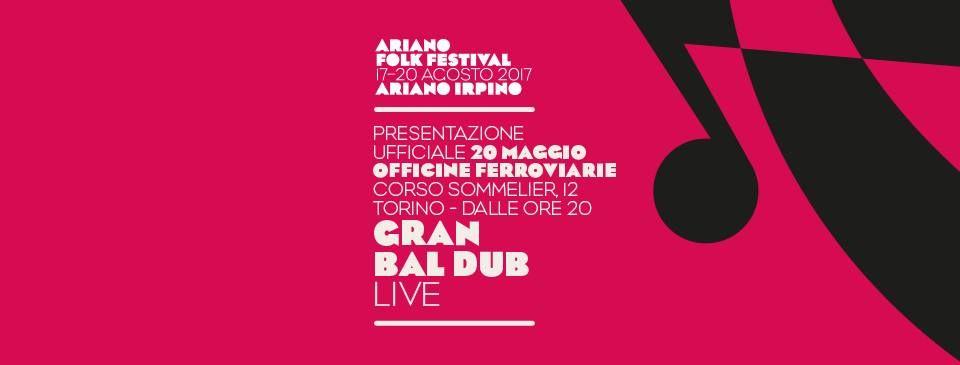 Ariano-Folkfestival
