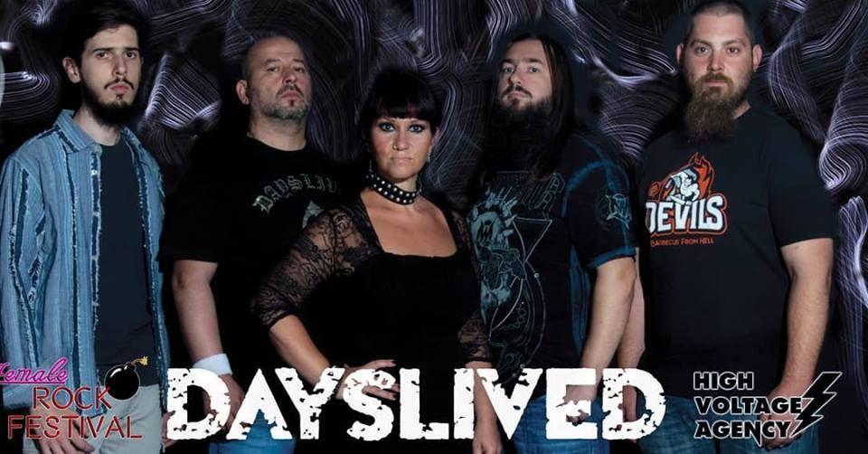 Dayslived,-il-metal-di-Torino,-il-6-aprile-al-Female-Rock-Festival