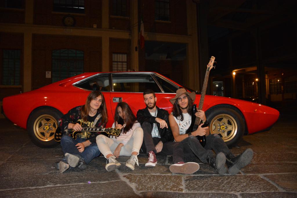 Dionysian-il-gruppo-rockdall'animo-internazionale!