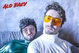 Il-ritorno-del-Caos-Consapevole-con-gli-Alo-Eazy,-Revolution!!!!!!