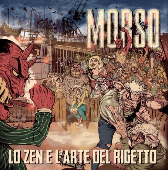 """P.-2-I-LOVE-RADIO-ROCK---MORSO-""""Lo-zen-e-l'arte-del-rigetto"""""""
