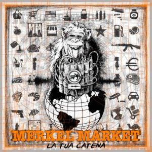 "P.-25-I-LOVE-RADIO-ROCK---MERKEL-MARKET-""LA-TUA-CATENA"""