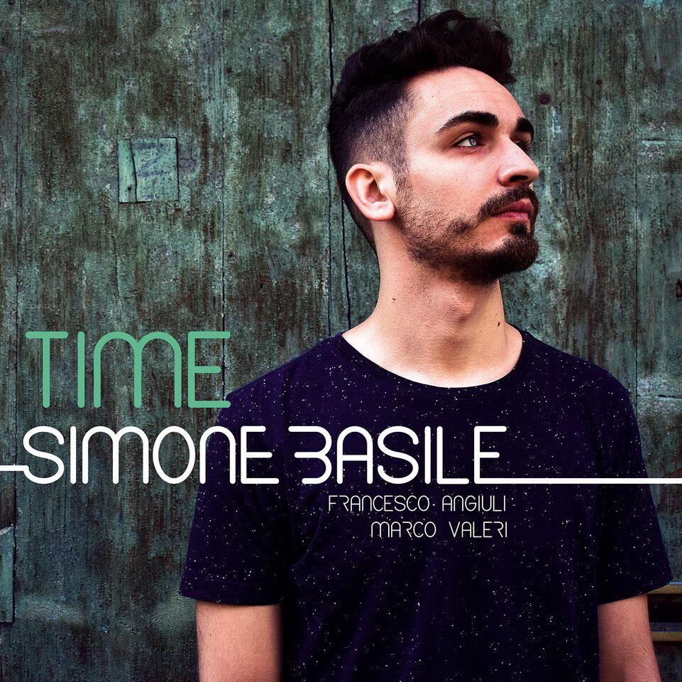 """P.-5-I-LOVE-RADIO-ROCK---SIMONE-BASILE-""""Time"""""""